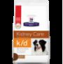 Hill's prescription diet canine k/d con cordero