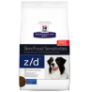 Hill's prescription diet canine z/d skin/food sensitivities