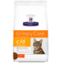 Hill's prescription diet feline c/d con pollo