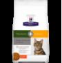 Hill's prescription diet feline metabolic + urinary sabor pollo