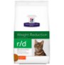 Hill's prescription diet feline r/d