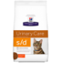 Hill's prescription diet feline s/d sabor pollo