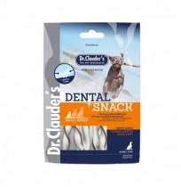 Premios snack dental pato dr.clauder para perros