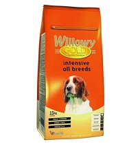 Willowy gold high activity all breeds (alta actividad)