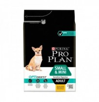 Purina pro plan digestión sensible perro adulto small y mini