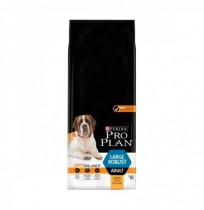 Purina pro plan optibalance perro adulto raza grande robusto