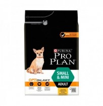 Purina pro plan optibalance perro adulto small y mini