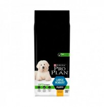 Purina pro plan optistart puppy raza grande robusto