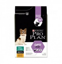 Purina pro plan perro senior small y mini age +9
