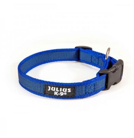 Collar julius-k9 azul - color & gray