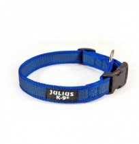 Collar julius-k9 azul - color & gray