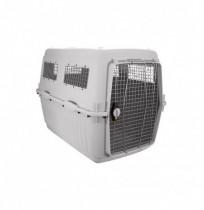 Transportín iata para perros 35-60kg nayeco bracco travel 7