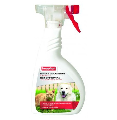 Beaphar Spray Educador Exterior