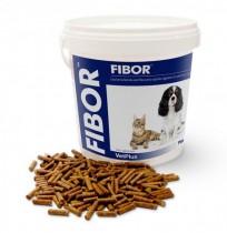 Fibor vetplus suplemento apoyo digestivo para perros y gatos