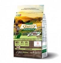 Stuzzy pollo para gatos esterilizados grain free monoproteico