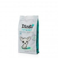 Saco pienso Dingo toy & daily de Dingonatura