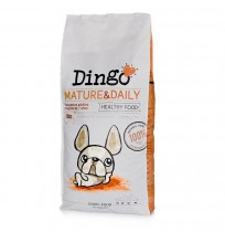 Dingo mature & daily (perros sedentarios o ancianos)
