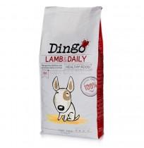 Dingo lamb & daily (cordero)
