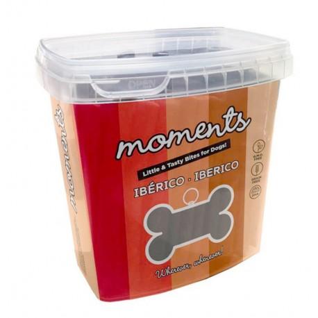 Barritas moments cerdo ibérico snacks para perros