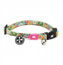 Max & molly collar donuts para gatos
