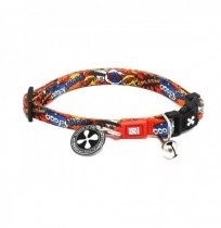 Max & molly collar heroes para gatos