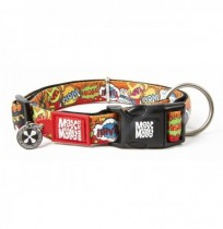 Max & molly collar heroes para perros
