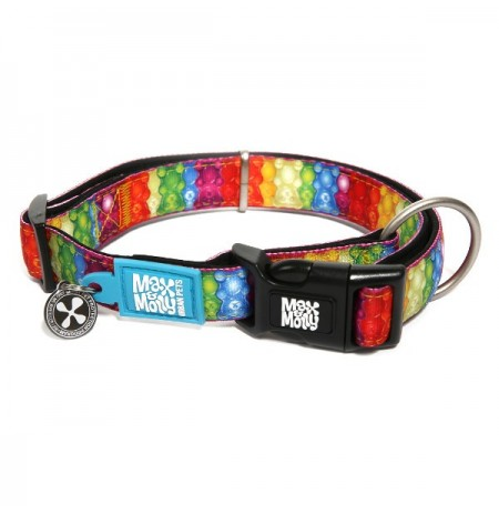 Max & molly collar jelly bears para perros