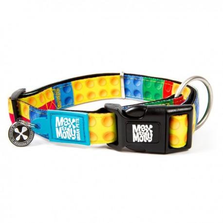 Max & molly collar playtime 2.0 para perros