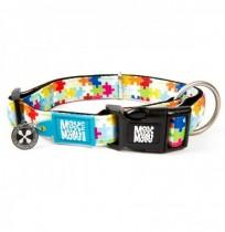 Max & molly collar puzzle para perros