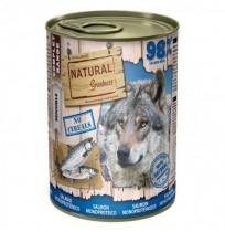 Natural greatness salmón latas monoproteicas para perros