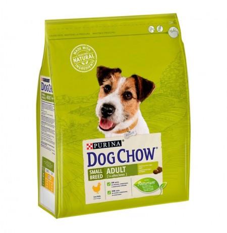 Dog chow small adult para perros mini