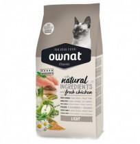 Ownat classic light (gatos con sobrepeso)