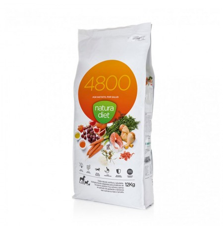 Natura diet 4800 (alta energía)
