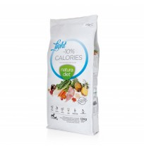Natura diet light - 10% calories (mantener peso)