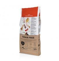 Pienso Natura Diet Grain Free Baby sin cereales para cachorros