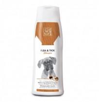 Champú anti-parasitario para perros m-pets