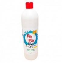 Pis plis elimina manchas y olores de orines 1l