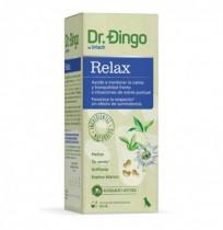 Dr. dingo relax para el estrés de perros