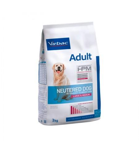 Virbac adult neutered large & medium