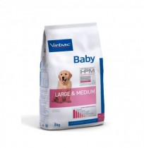 Virbac baby large & medium