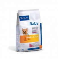 Virbac baby small & toy