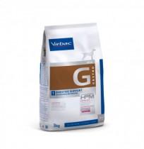 Virbac g1 digestive support para perros