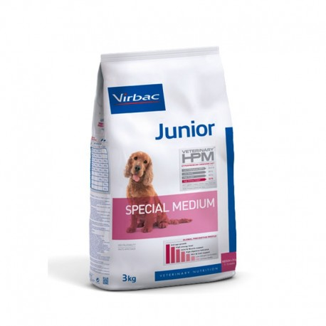 Virbac junior special medium