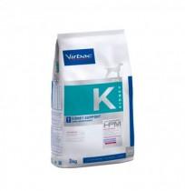 Virbac k1 kidney support para perros