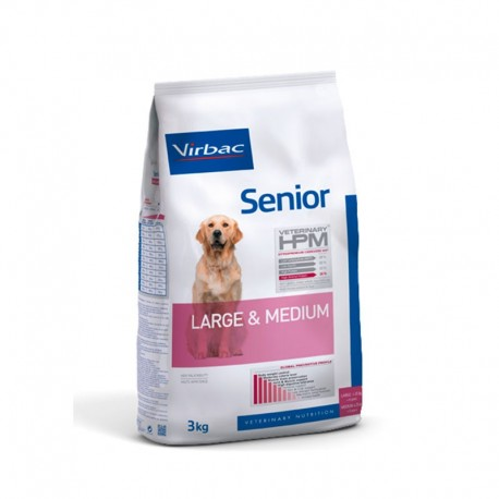 Virbac senior large & medium