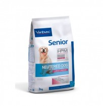 Virbac senior neutered large & medium