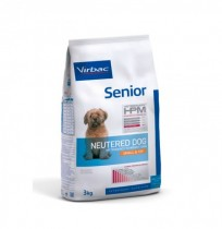 Virbac senior neutered small & toy