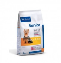 Virbac senior small & toy