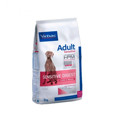 Virbac sensitive digest large & medium