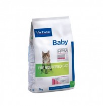 Virbac cat baby pre neutered